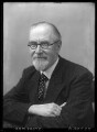 Walter Stoneman, by Walter Stoneman - NPG x187974