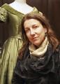 Jacqueline Durran, by Sam Holden - NPG x137428