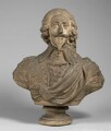 King Charles I, after Hubert Le Sueur - NPG D42762