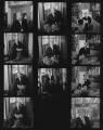 Margery Allingham, by Francis Goodman - NPG x195093