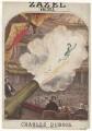 Rosa Richter; William Leonard Hunt, by Alfred Concanen, printed by  Stannard & Son - NPG D42764