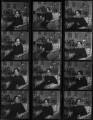 Oona Chaplin (née O'Neill), by Francis Goodman - NPG x195182
