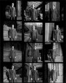 Denholm Elliott, by Francis Goodman - NPG x195239