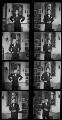 Bryan Forbes, by Francis Goodman - NPG x195262