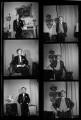 Michael John Chantrey Inchbald, by Francis Goodman - NPG x195299