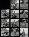 Patrick Lichfield, by Francis Goodman - NPG x195308