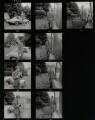 Patrick Lichfield, by Francis Goodman - NPG x195311