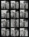 Patrick Lichfield, by Francis Goodman - NPG x195313