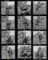 Patrick Lichfield, by Francis Goodman - NPG x195314