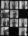John Tennant Davenport Siddeley, 3rd Baron Kenilworth, by Francis Goodman - NPG x195399