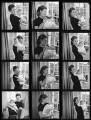 Jean (née Dawnay), Princess George Galitzine; Princess Catherine ('Katya') Galitzine, by Francis Goodman - NPG x195466