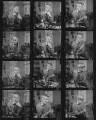 David Hockney, by Francis Goodman - NPG x195470