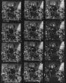 Francis Bacon, by Francis Goodman - NPG x195472