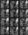 Francis Bacon, by Francis Goodman - NPG x195474