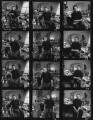 Francis Bacon, by Francis Goodman - NPG x195475