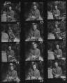 Leo Abse, by Francis Goodman - NPG x195487