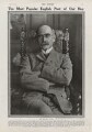 Rudyard Kipling, by Unknown photographer - NPG x137590