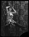 Mona Vivian, by Bassano Ltd - NPG x153961