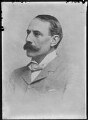 Sir Edward Elgar, Bt, by James Russell & Sons - NPG x137668