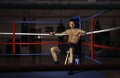 Carl Froch, by Sam Holden - NPG x137682