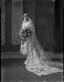 Audrey Margaret Tyson (née Morse), by Lafayette (Lafayette Ltd) - NPG x184733