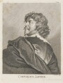 Cornelius Johnson, by Thomas Chambers (Chambars) - NPG D42863