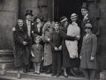 Daniel Massey's Christening party, by London News Agency - NPG x137631