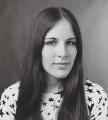 Nicola Mary Bayley, by Kevin Lear - NPG x137659