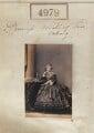 Princess (Marie Louise Francesca) Amalie of Saxe-Coburg and Gotha, Duchess of Bavaria