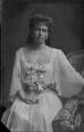 Marie, Queen of Romania, by Henry Walter ('H. Walter') Barnett - NPG x137701