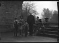1st Baron Killearn and family, by Navana Vandyk - NPG x98781