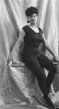 Annette Marie Sarah Kellerman, by Henry Walter ('H. Walter') Barnett - NPG x158888