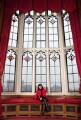 Haleh Afshar, Baroness Afshar, by Nancy Honey - NPG x137712