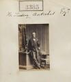 Hugh Lindsay Antrobus, by Camille Silvy - NPG Ax52782