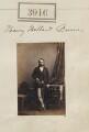Henry Holland Burne