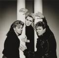 Duran Duran, by Horst P. Horst - NPG x137751