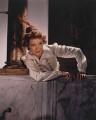Helen Hayes, by Horst P. Horst - NPG x137753