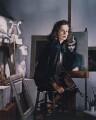 Lily Cushing, by Horst P. Horst - NPG x137760