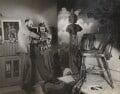 Angus McBean; Diana Churchill, by Angus McBean - NPG Ax183855