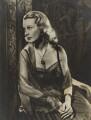 Vivien Leigh, by Vivienne - NPG x137765
