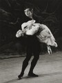 Rudolf Hametovich Nureyev and Dame Margot Fonteyn, by Michael Peto - NPG x137680