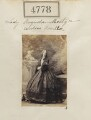 Lady Caroline Emily Nevill, by Camille Silvy - NPG Ax54789
