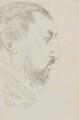Charles Bowyer Adderley, 1st Baron Norton, by Sebastian Evans - NPG 2173(48)