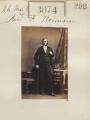 Frederick John Norman, by Camille Silvy - NPG Ax53261