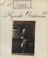 Reginald Dickinson