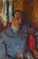 Roald Dahl, by Sir Matthew Smith - NPG L255