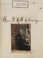 William Maundy Harvey Elwyn, by Camille Silvy - NPG Ax61800