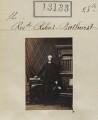 Robert Andrew Bathurst