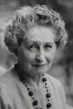 Vera Brittain, by Press Portrait Bureau - NPG x184262
