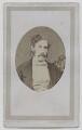 Sir George Grey, by Heath & Beau - NPG x137826
